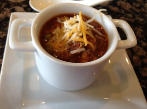 Easy pressure cooker chili www.sleevers.wordpress.com